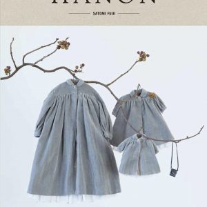 DOLL SEWING BOOK 「HANON」