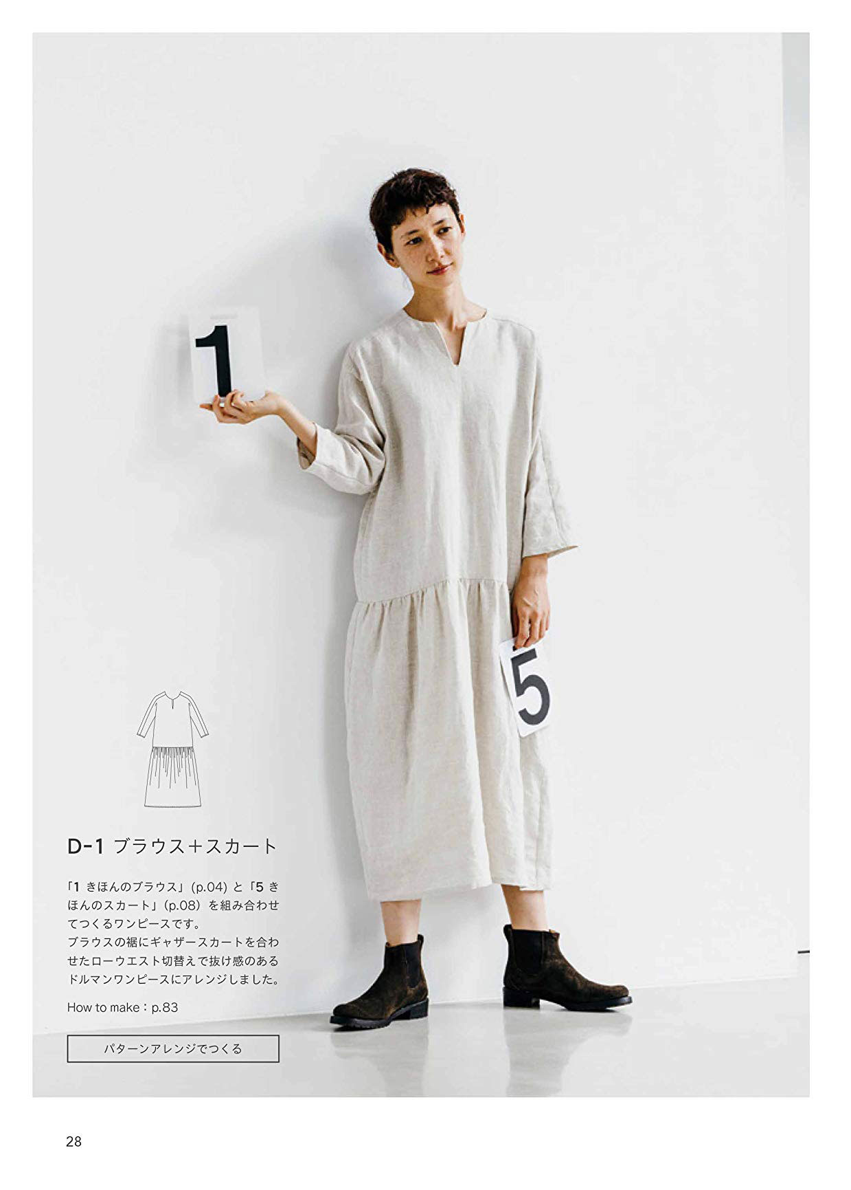 Sewing Patterns Japanese