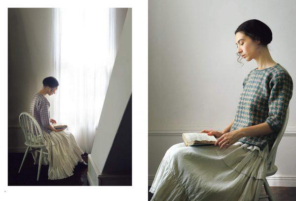 Eclogue Fair Isle Knitting by Toshiyuki Shimada