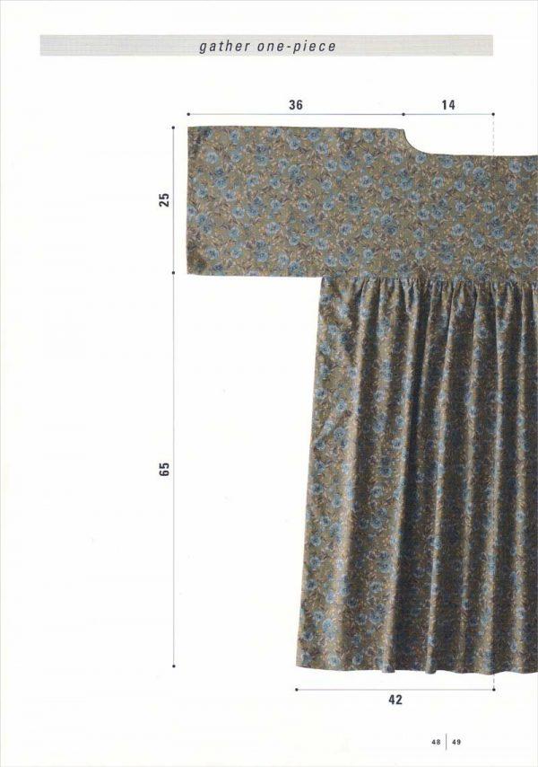 Yoshiko Tsukiori's Easy Cute Straight Stitch Sewing1