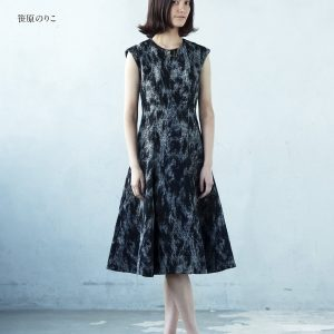 My favorite dress by Noriko Sasahara - Japanese sewing book