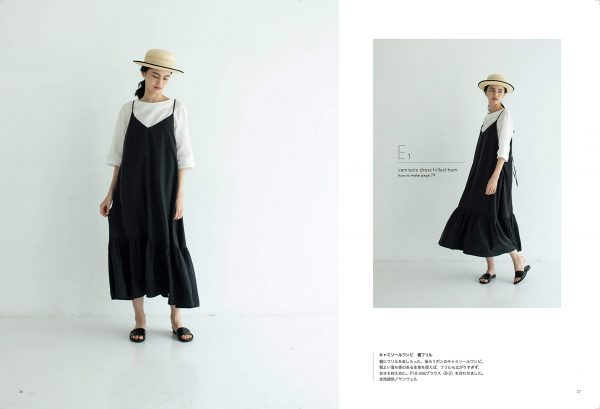 Casual Chic Clothes by Lilla Blomma – Heart Warming Life Series